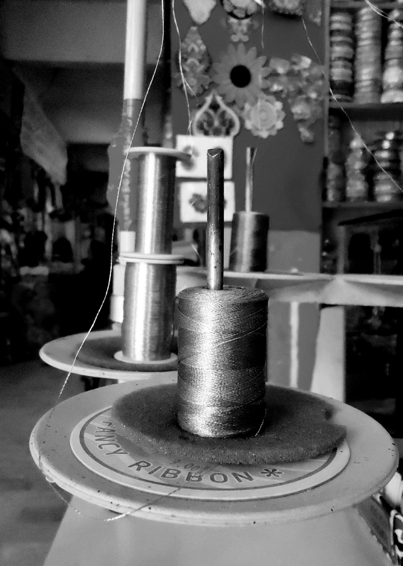 プロのデザイナーも通う、社交ダンスドレス製作に使える素材のお店おすすめ8ショップ