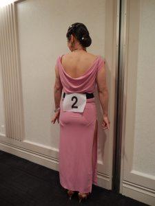 ミニコンペ用石なしドレス2